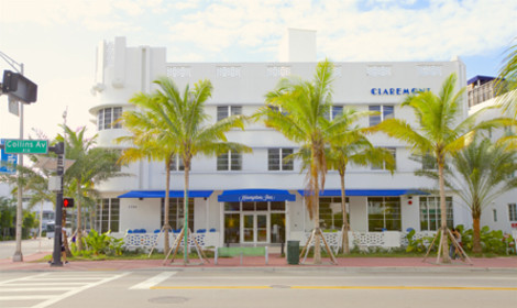 HotelHampton Inn Miami South Beach - 17th Street