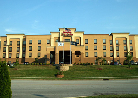 Hotel Hampton Inn Louisville East/Hurstbourne