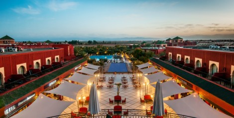 Eden Andalou Aquapark And Spa ( All Inclusive Available) Hotel
