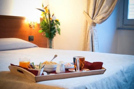Hotel Priscilla Hotel