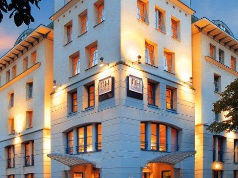 HotelNH Salzburg City
