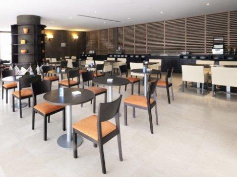 Hotel NH Campo De Gibraltar - Algeciras