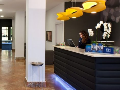 Hotel NH Avenida De Jerez