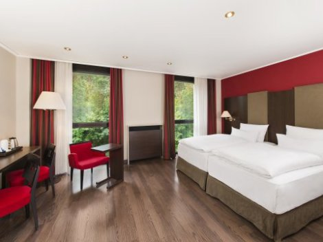 Hotel NH Forsthaus Furth Nurnberg