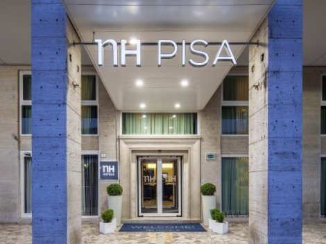 HotelNH Pisa