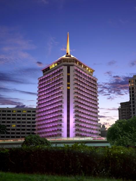 HotelDusit Thani Bangkok