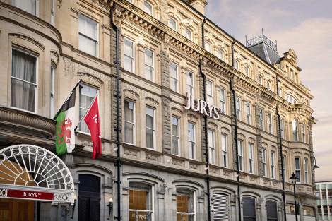 HotelJurys Inn Cardiff