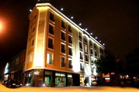 Gulhane Park Hotel Istanbul Hotel