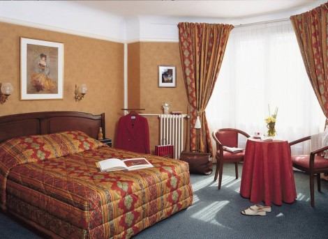 Hotel Royal Fromentin Hotel
