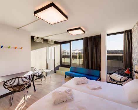 HotelGenerator Paris