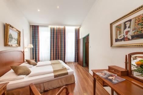 Novum Hotel Cristall Wien Prater Hotel