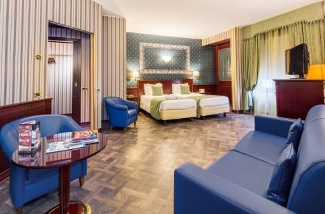 Hotel Best Western Antares Hotel Concorde