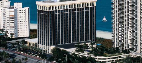 HotelMiami Beach Resort and Spa