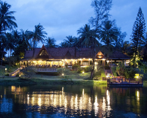 HotelDusit Thani Laguna Phuket