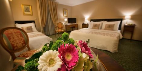 Hotel Angelis Hotel
