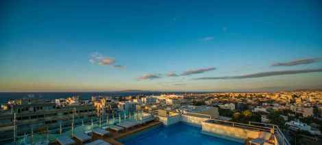 HotelCapsis Astoria Hotel