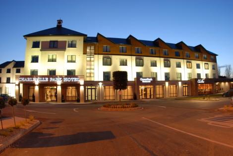 HotelCharleville Park Hotel