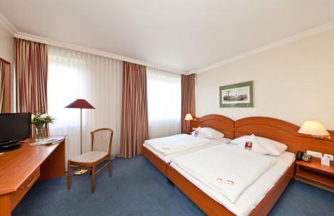Hôtel Novum Hotel Ravenna Berlin