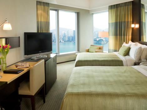 HotelHotel Panorama by Rhombus