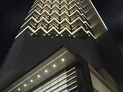 Hotel Panorama By Rhombus Hotel