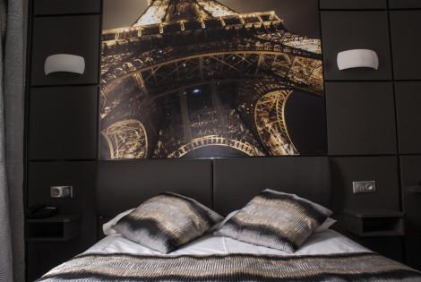 HotelHotel Carina Tour Eiffel