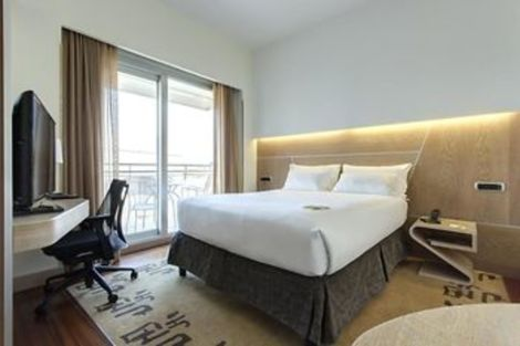 Hotel Hilton Garden Inn Rome Claridge