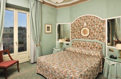 Hotel Mecenate Palace Hotel