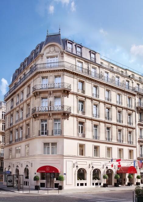 Franklin Roosevelt Hotel Paris From 163 148 Lastminute Com