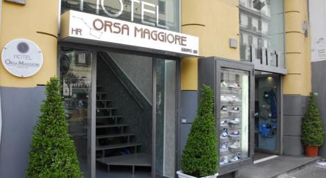 Hotel Orsa Maggiore Hotel