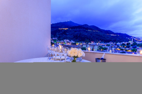Hotel NH Collection Bogota Teleport Royal