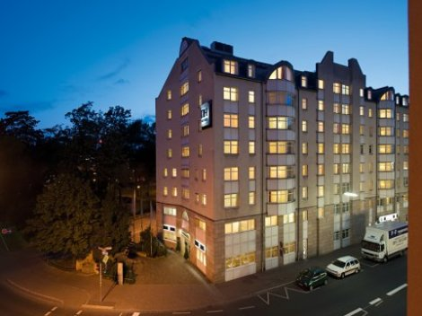 Hotel NH Forsthaus Furth Nurnberg