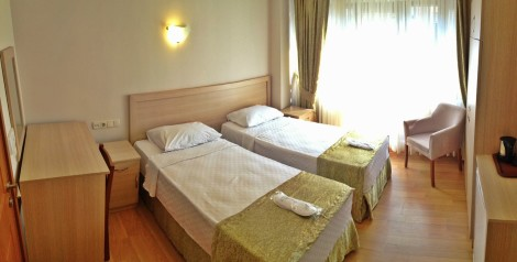 Efendi Apartment Gedikpasa Hotel