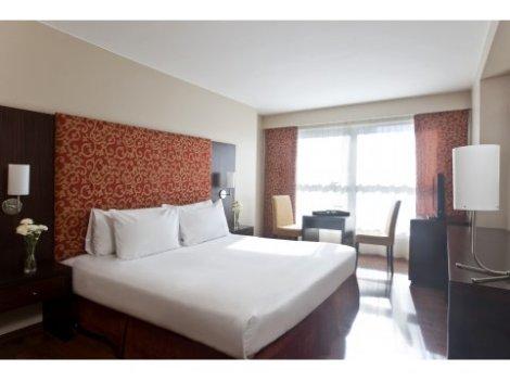 HotelNH Urbano