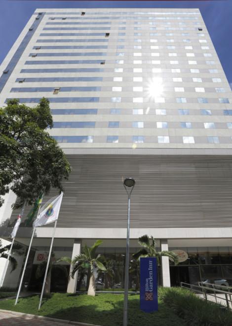 HotelHilton Garden Inn Belo Horizonte