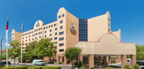 HotelEmbassy Suites by Hilton Charlotte Uptown