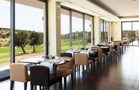 Hotel Morgado Golf & Country Club - Portimao