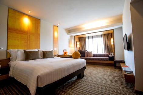 HotelDusit D2 Chiang Mai
