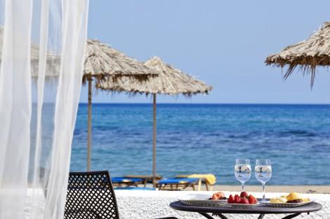 HotelCreta Beach Hotel & Bungalows