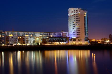 Clayton Hotel Limerick Hotel