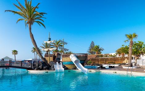 Blue Sea Costa Basti 225 N Hotel Costa Teguise From 163 86
