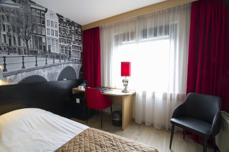 Hotel Bastion Hotel Amsterdam Amstel