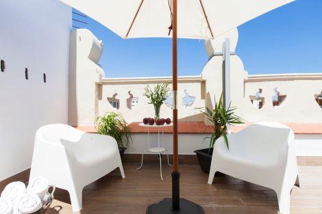 Hôtel Charming Flats By Aspasios Apartments