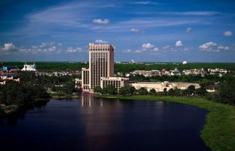 Hilton Orlando Buena Vista Palace Disney Springs™ Area Hotel