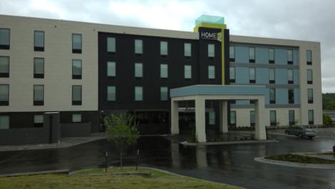 HotelHome2 Suites by Hilton Tulsa Hills