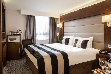 Park Grand Paddington Court Hotel