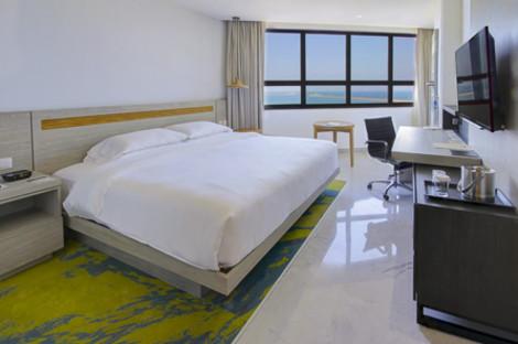 Hotel Doubletree By Hilton Hotel Veracruz