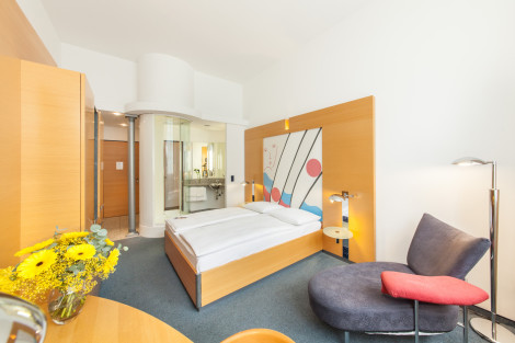HotelSelect Hotel Berlin Ostbahnhof