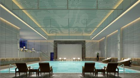 HotelDoubleTree by Hilton Hotel Chongqing - Nan'an