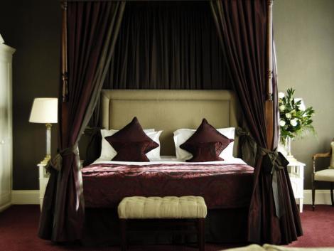 The Howard Hotel