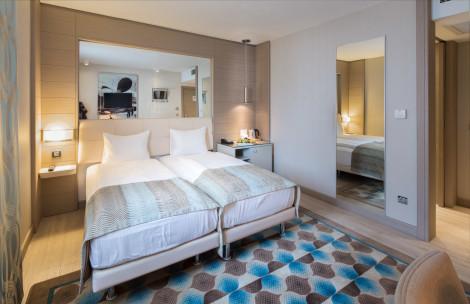 Hotel Titanic Comfort Mitte